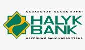 Наро́дный банк Казахста́на